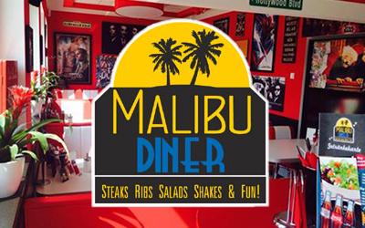 Malibu Diner