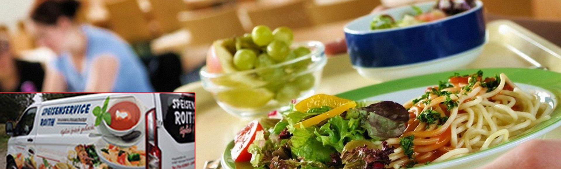 Willkommen bei Speisenservice Roith